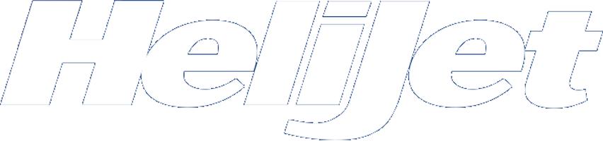 Helijet logo