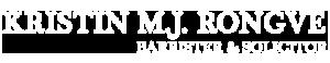 Kristin M J Longve logo