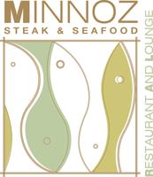 Minnoz Restaurant logo