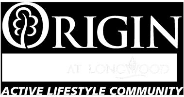 Origin at Longwood logo