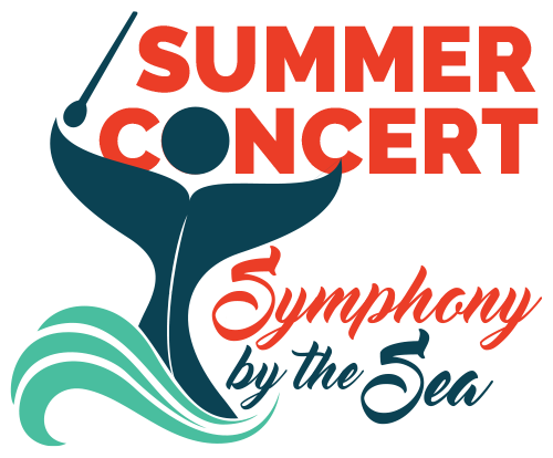 symphony by the sea logo
