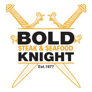 Bold Knight logo
