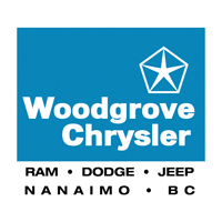 Woodgrove Chrysler logo