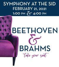 Beethoven-&-Brahms-Sid-Williams