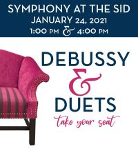 Debussy-&-Duets-Sid-Williams